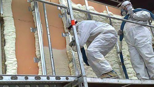 Теплоизоляция зданий. Утепление зданий